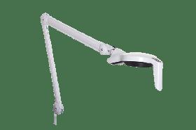 LHH LED G2 20watt Trolley/Desk White - Glamox