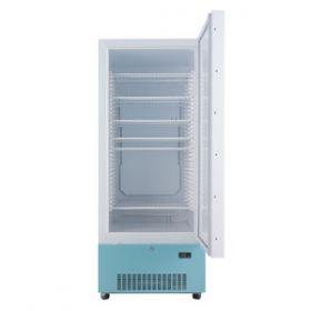 Lec LR1607C Freestanding  Solid Door Lab Refrigerator 475L
