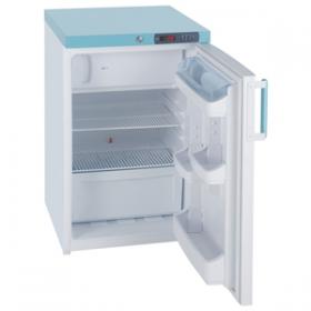 LEC  LSC119UK Laboratory Fridge/Freezer Solid Door - 119 Litres [Pack of 1]