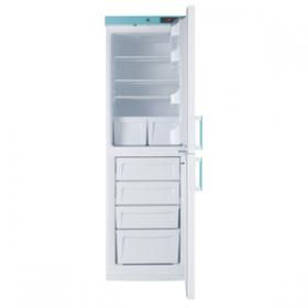 Lec LSC263UK ATEX Lab Fridge-Freezer