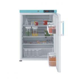 Lec LSR151UK Under-counter Solid Door Lab Refrigerator 151L