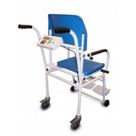 Marsden M-210 Chair Scale (250KG Capacity)