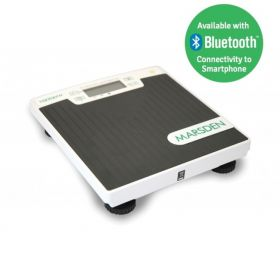 Marsden M-420 BT Digital Portable Floor Scale (with Bluetooth)
