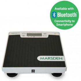 Marsden M-430 BT Portable Adult Scale (with Bluetooth)
