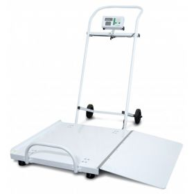 Marsden M-620 Wheelchair Scale