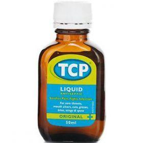 TCP Anticeptic Liquid, 50ml