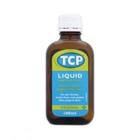 TCP Anticeptic Liquid, 100ml