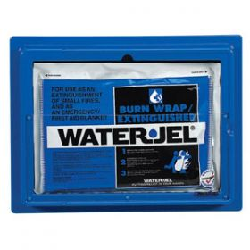 Water-Jel Blanket & Wall Panel