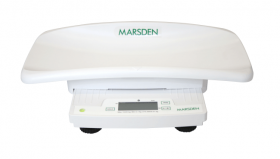 Marsden MPBT-30 Baby/Toddler Scale with BMI