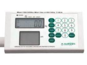 Marsden MPCS-250 Portable Primary Care Personal Scale with BMI