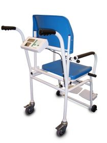 Marsden MPDC-250 Professional Chair Scale with BMI