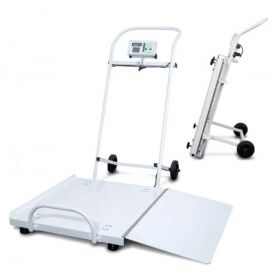 Marsden MPWC-300 Professional Wheelchair Weigher with BMI