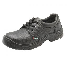 MID SOLE BLACK S7 DUAL DENSITY SHOE