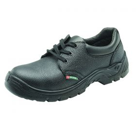 MID SOLE BLACK S8 DUAL DENSITY SHOE