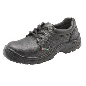 MID SOLE BLACK S9 DUAL DENSITY SHOE