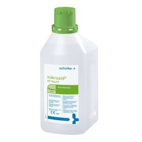 Mikrozid Alcohol Liquid 1 Litre [Pack of 10]