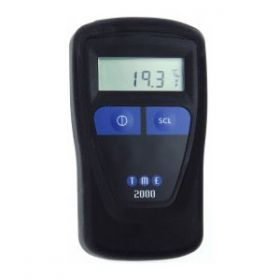 Single Input Thermocouple Handheld Thermometer