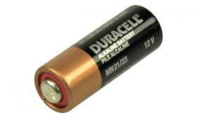 Duracell Alkaline 12 V Battery [Pack of 10]