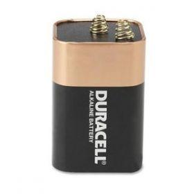 Duracell Alkaline 6 Volt Lantern Battery X 6