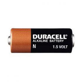 Duracell Alkaline Batteries 1.5 V  X  10