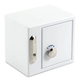 Bristol Maid Controlled Drugs Cabinet - Multi-Point Locking - R/H Hinge