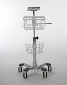 Rolling Stand for CardioExpress ECG Recorders