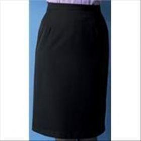 Straight Skirt Navy size 18