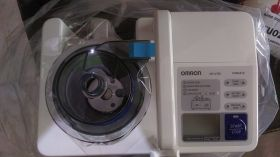 Omron UltraAir Ultrasonic Nebuliser