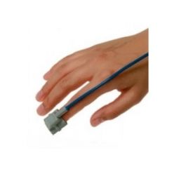 Nonin Soft SpO2 Sensor, Small for Nonin 3150 Monitor (0.3m Cable)