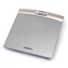 Omron Electronic Digital Personal Bathroom Scale