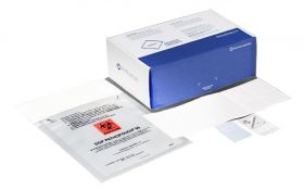 Pathoshield 3 IATA [Air/Road ] 220mm/8.6in [Box of 30]