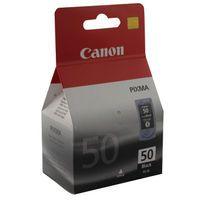 CANON PG-50 BLACK INKJET CARTRIDGE