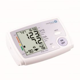 MediGenix Comfort Blood Pressure Monitor [Pack of 1]