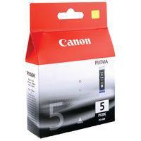 CANON PGI-5BK BLACK INKJET CARTRIDGE