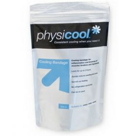 Physicool Reusable Cooling Bandage - Size A (10cm x 2m)