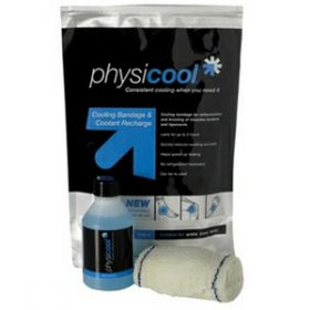 Physicool Reusable Cooling Bandage - Combi Pack