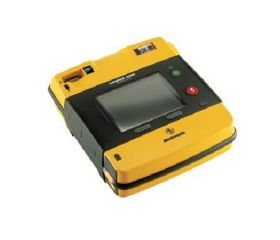 Physio Control LIFEPAK 1000 Semi Automatic Defibrillator with 3 Lead ECG & Manual Override