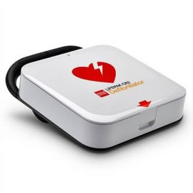 Physio Control LIFEPAK CR2 Fully Automatic Defibrillator with 3G