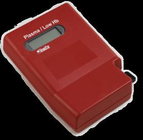 HemoCue Plasma/Low Hb Photometer g/L [Pack of 1]