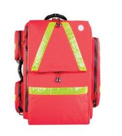 Proact Internal Modular Bag for PROFI, WaterStop, Red (35 x 16 x 8cm)