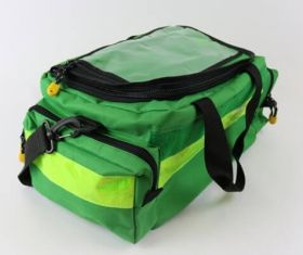 Proact Paramedic Holdall, Essence II, 600D Poly Fabric, Green