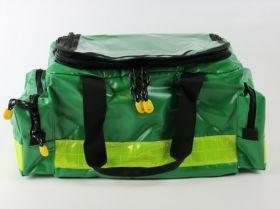 Proact Paramedic Holdall, Essence II, Wipe-down PVC Fabric, Green
