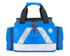 Proact WaterStop Paramedic Bag, FREE, 600D Poly Fabric, Blue