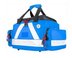 Proact WaterStop Paramedic Bag, MULTI, 600D Poly Fabric, Blue