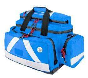 Proact WaterStop Paramedic Bag, ULTRA, 600D Poly Fabric, Blue