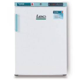 LEC  PSRC151UK  Pharmcy Fridge - Solid Door – 151L [Pack of 1]