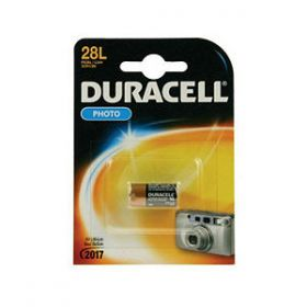 Duracell Lithium 6.2 V Battery X 6