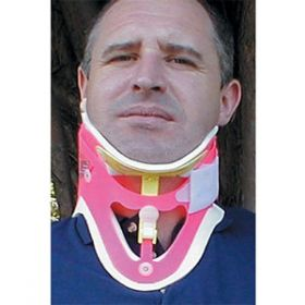 Wiz-Loc Universal Neck Immobiliser