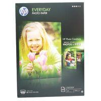 HP PHT PAPER 200G A4 GLOSSY PK100