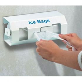 Ice Bags Roll of 250